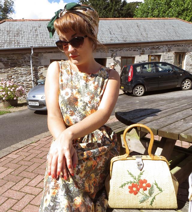 Vintage Wedding Dresses Bristol: Being Little • Bristol Uk Fashion & Lifestyle Blog.: A