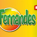 Fernandes 1 liter
