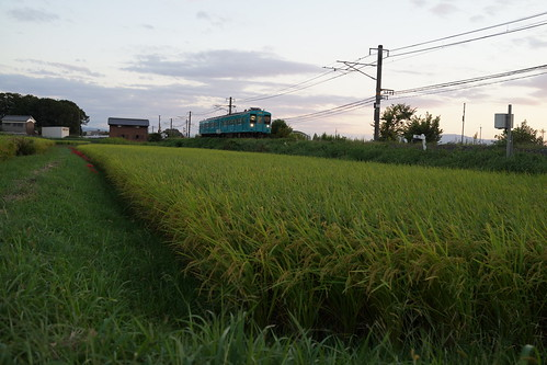 Sakurai-sen Line, Nara