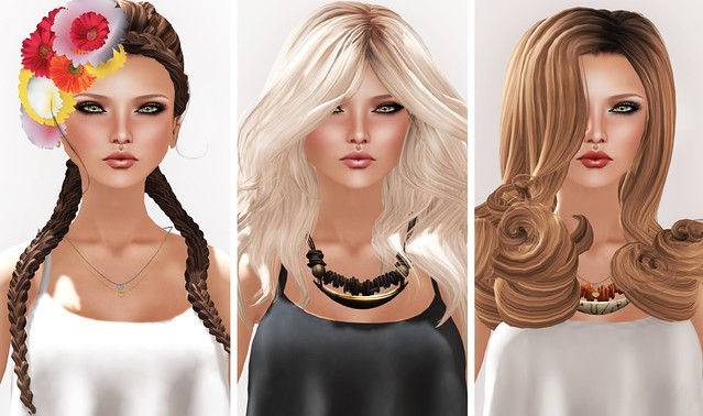 Vanity Hair & Izzies - Kaelyn Skin peach