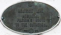 Photo of Bronze plaque № 27975
