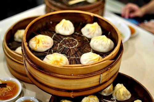 Jia Jia Tang Bao - Shanghai