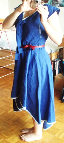 robe_troisquarts