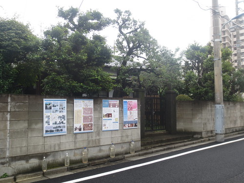 佐々木邸(江古田)