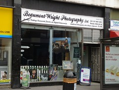 Picture of Beaumont-Wright Photography (CLOSED), 18 Park Street