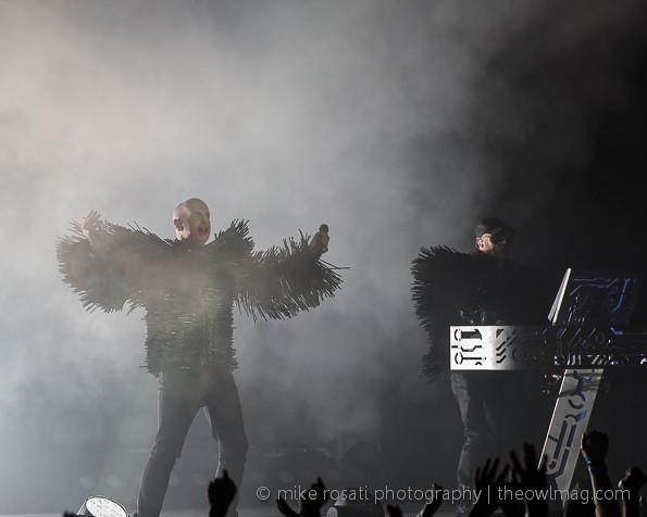 Pet Shop Boys @ The FOX 5430-5421