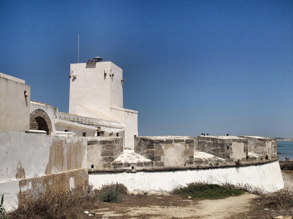 castillo sancti petri_mal estado_restauración