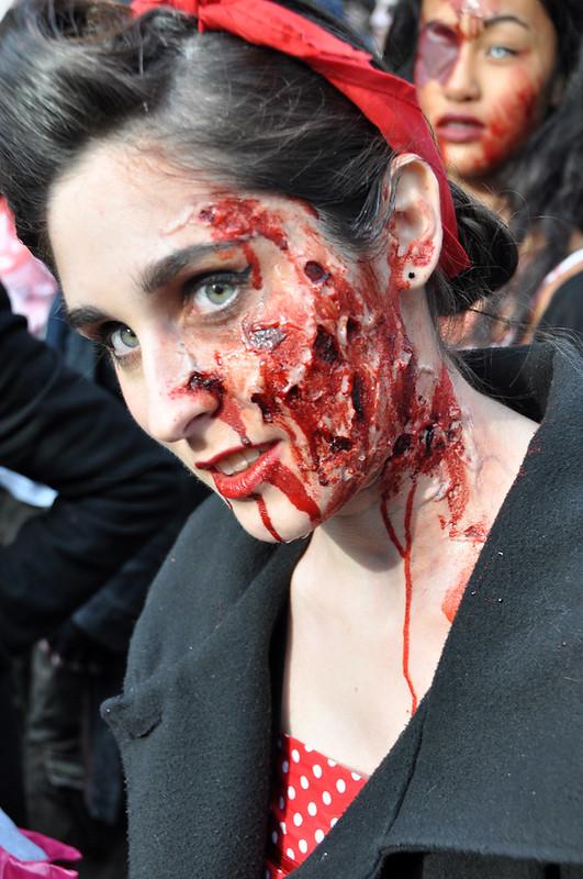 Zombie Walk #13