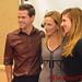 Ryan Lane, Marlee Matlin & Shoshanna Stern - DSC_0089