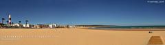 Playa de Barbate (Cádiz, España)