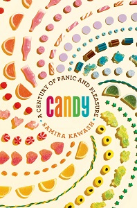 Amazon: Candy: A Century of Panic and Pleasure on Food52