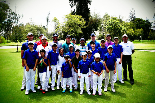 Pro-Am Colombian Classic 2013