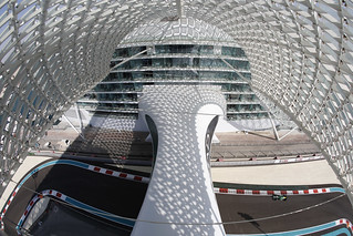 2013 Abu Dhabi Grand Prix - Saturday