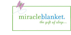 miracle blanket logo