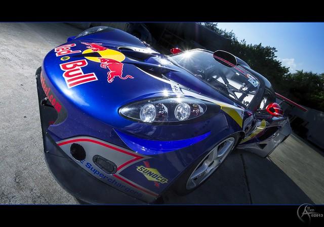 Red Bull GT3 - 10