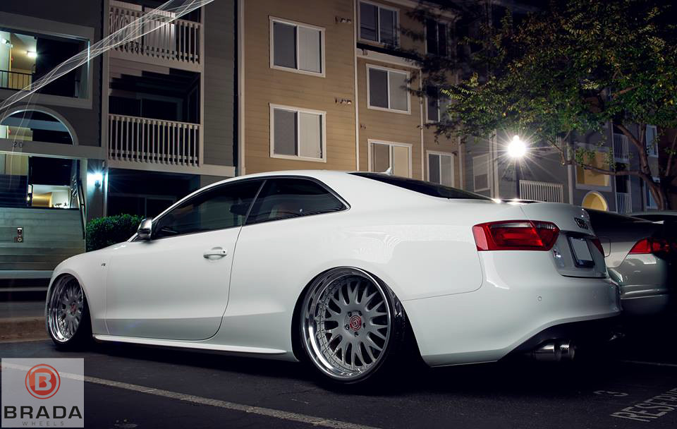 Looking For A Set Of New Forged 3 Piece Wheels We Ve
