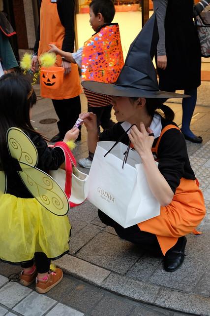 Yokohama Motomachi Halloween 2013 12