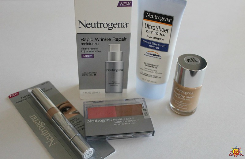 Neutrogena Healthy & Radiant Skin