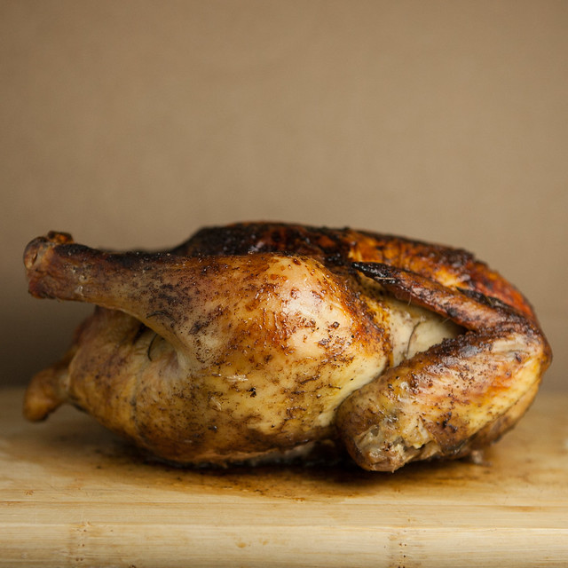 Autumn Spiced Whole ChickenIMG_7969