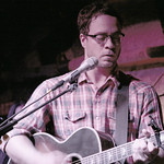 Amos Lee at Hill Country Live 10/7/13