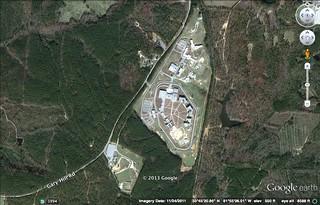 Edgefield Penitentiary