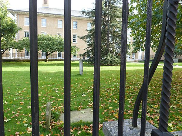 grille royal hospital