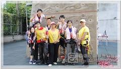 第10期休閒攀登教練講習01