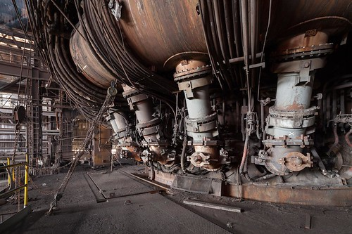 Blast Furnace by jrej www.gregoirec.com
