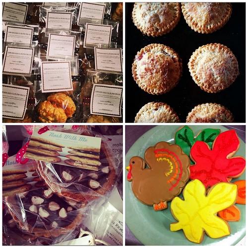 Eat My Blog 5.0 - November 23, 2013