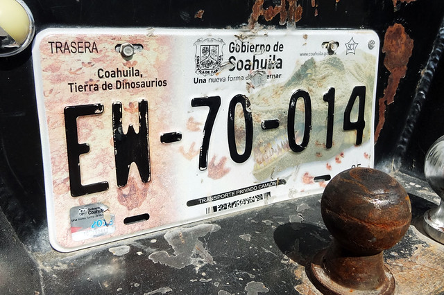 coahuila-license-plate