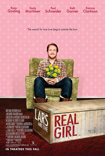充气娃娃之恋 Lars and the Real Girl (2007)