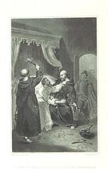 """British Library digitised image from page 488 of """"Les Mystères des Vieux Châteaux de France, par une Société d'Archivistes sous la direction de A. B. Le François. L.P"""""""