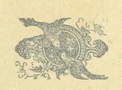 """British Library digitised image from page 443 of """"Dall'archivio di Volterra memorie e documenti"""""""