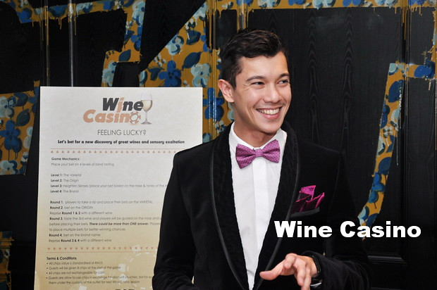 Wine Casino