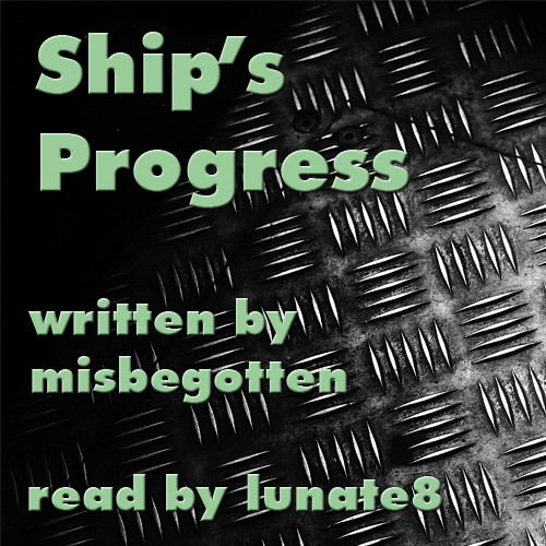 Ship's Progress