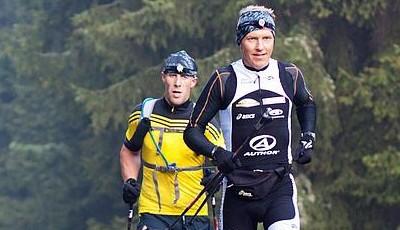 Petr Vabroušek: Na ranní běhání si zvyknete. Dokonale vás nabije pozitivní energií