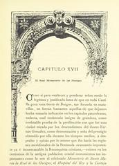 """British Library digitised image from page 727 of """"Burgos ... Fotograbados y heliografías de Laurent, Joarizti y Mariezcurrena, dibujos de Isidro Gil, cromos de Xumetra"""""""