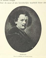 """British Library digitised image from page 450 of """"Onze Gouden Eeuw. De Republiek der Vereenigde Nederlanden in haar bloeitijd ... Geïllustreerd onder toezicht van J. H. W. Unger"""""""