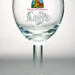 ベルギービール大好き!!【レフの専用グラス】(管理人所有 )