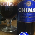 ベルギービール大好き!!シメイ・ブルーChimay Bleue