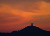 Glastonbury Tor by Mukumbura