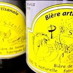 ベルギービール大好き! ファントム ピサンリ Fantome Pissenlit 3本