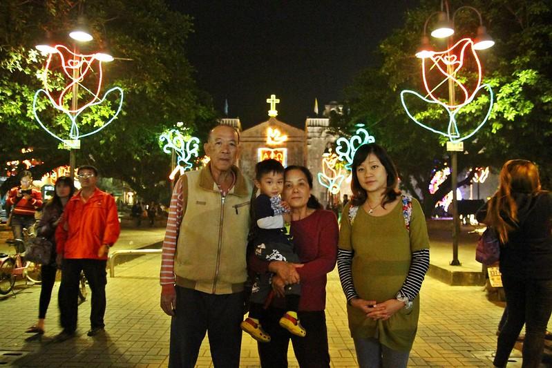 萬金聖母聖殿萬金教堂萬金聖誕季IMG_8125