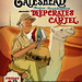 Earl Gateshead in Dubai with Deep Crates Cartel by Elen G