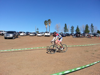 So Cal Cross SCNCA.