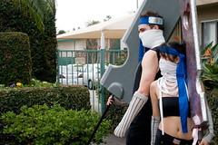 Anime Los Angeles 2007