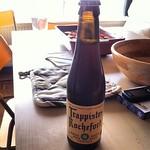 Rochefort Trappistes 8 (9.2% de alcohol) [Nº 10]