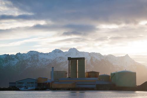 Norsk Fiskeindustrimuseum