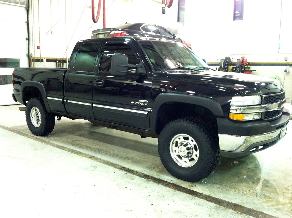 "Another LB7 ""build thread"" 02 ECSB - Chevy and GMC Duramax ..."