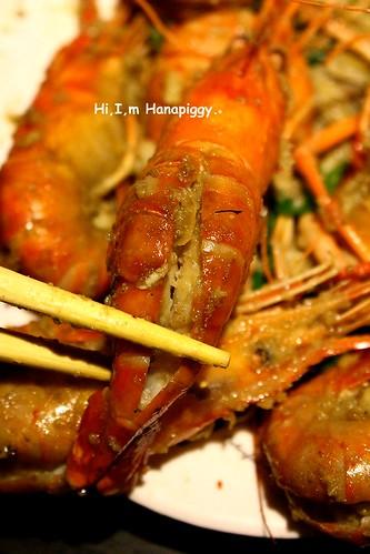 鼎讚活蝦料理(26)